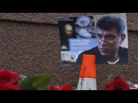 Доклад убитого Немцова с доказательствами военной агрессии РФ в Украине все же будет опубликован
