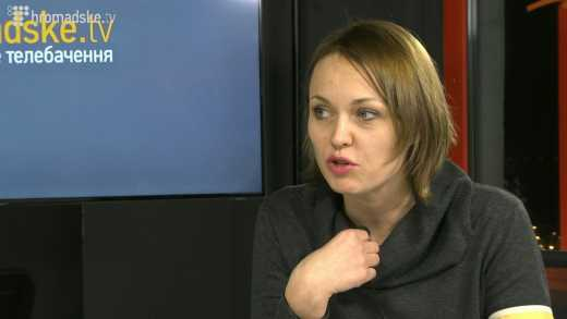 Экс-соратница Ляшко посетила форум националистов в Петербурге, как представитель Украины, — соц. сети