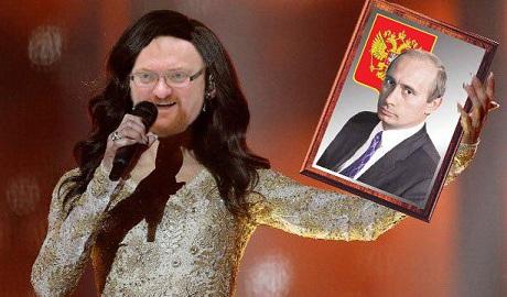 В России предлагают вместо Евровидения создать свой конкурс с духовностью и скрепами