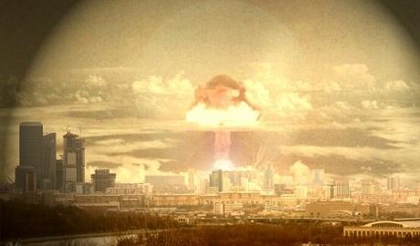 Московских чиновников предупредили: «Время нанесения ядерного удара по Москве — около 18 часов».