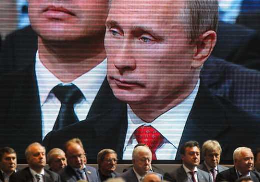 Политбюро в лице чекистов захватило власть в РФ и ведет переговоры с США относительно условий капитуляции, — блогер