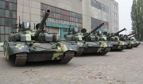 В России признали, что не могут конкурировать с украинской оборонной промышленностью