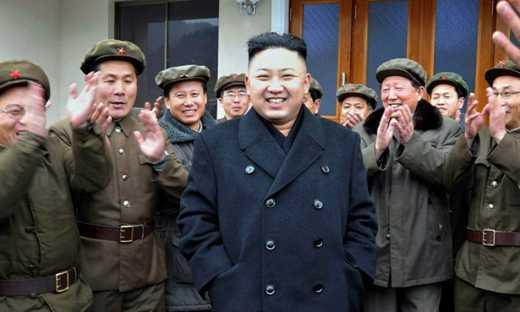 Владимир Путин готовится бежать в Северную Корею