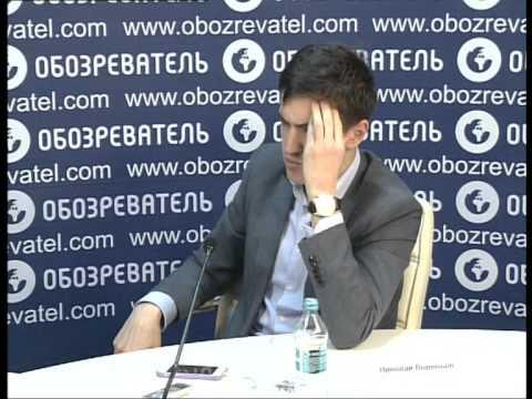 Падение России в первую очередь ударит по Украине,- эксперт
