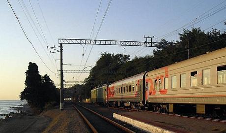 В Харьковской области новый теракт, взрыв прогремел под пассажирским поездом