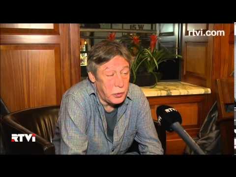 Михаила Ефремова задержали в подпольном казино /Видео/