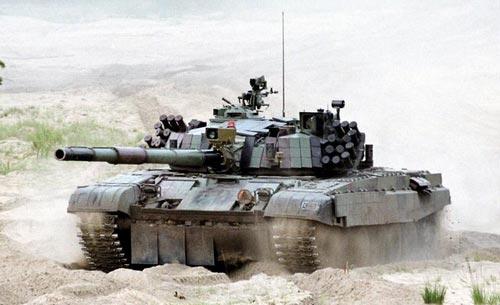 Танковый полк НАТО примет участие в войне на Донбассе