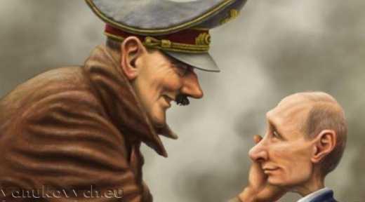 Во всей Украине фашистов меньше чем в одном Санкт-Петербурге – Рабинович