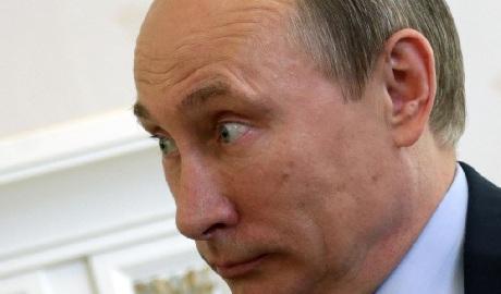 «Ответка за Боинг»: США вводят новые санкции, в списке дети ближайшего окружения Путина