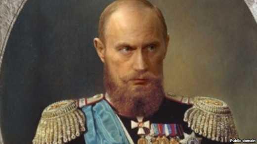 Владимиру Путину осталось жить считанные дни, он идет путем царя Николая первого