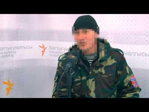 Разочаровавшийся в сепаратизме бывший боец ЛНР записал видеоинтервью известной радиостанции.Disappointed separatism separatist former recorded a video interview famous radio station.