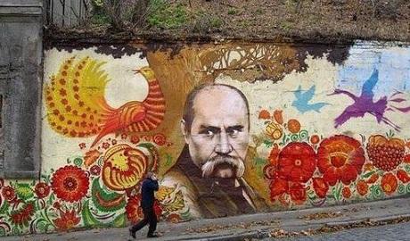 Творчество Шевченко пережило многое, а такое ничтожество как Путин вообще не заметит – политолог