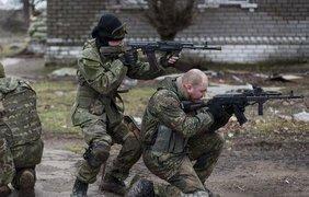 Конец шаткого мира: Террористические войска РФ начали наступление на позиции ВСУ