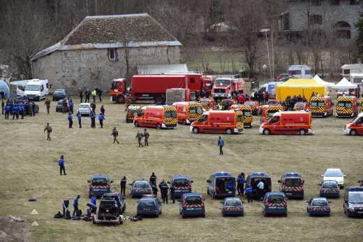 Официальные лица сообщили о медицинской непригодности для полётов пилота, разбившего A320.Officials reported medical unfitness to fly pilot, crashed A320.