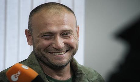 Ярош может возглавить Вооруженные силы Украины