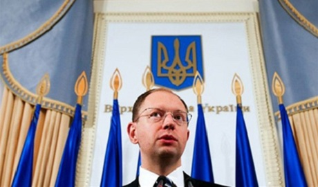 Яценюк завел себе любовницу – СМИ