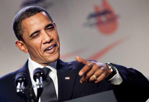 Шах и мат Путину: Обама заявил, что готов присоединиться к переговорам в норманнском формате