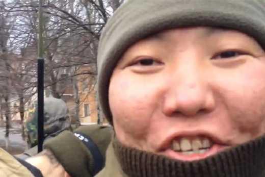 Многогранный русский мир: В Новоазовске боевики из Бурятии пытались изнасиловать русского националиста