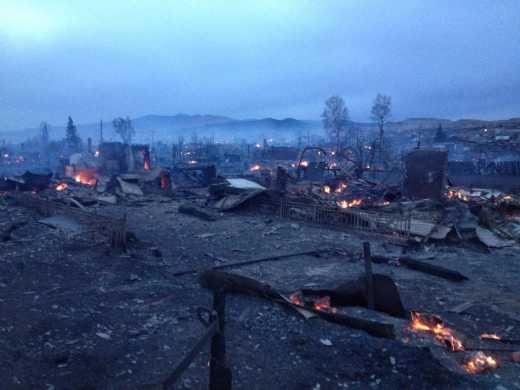В Сибири каждый второй – хохол, пусть им Обама помогает, – россияне о помощи погорельцам в Хакасии