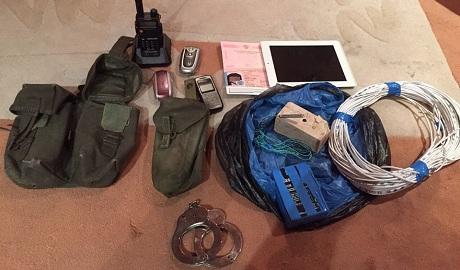 Взрыв в Харькове: задержана организатор, гражданка России ФОТО