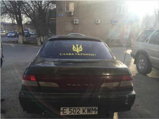 Кремль своей агрессией популяризирует Украину и толкает ее к лидерству на просторах СНГ