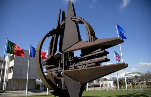 Украина вступит в НАТО через 5 максимум 10 лет, – Слава Рабинович
