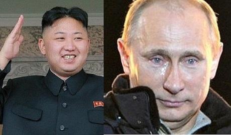 Ким Чен Ын унизил и раздавил авторитет Путина – блогер