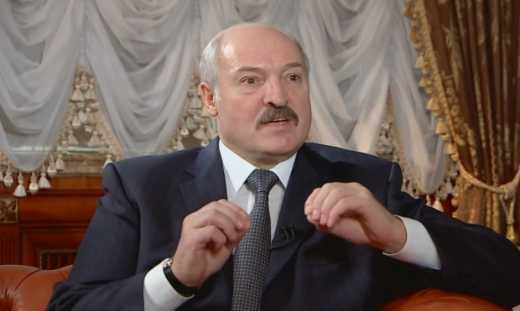 """Лукашенко послал по дальше Россию с ее """"Русским миром"""""""