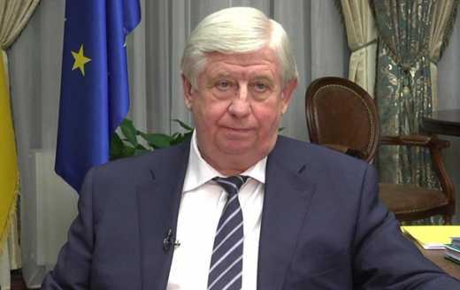 Небесную сотню расстреляли по приказу Януковича, – Виктор Шокин