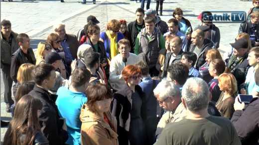 """""""Да откройте же вы глаза, мы не фашисты"""": украинцы записали трогательное видеообращение к россиянам"""