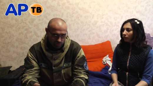 «Украинцы нас порвут, понабирали алкашей и наркоманов»: боевик «ЛНР» рассказал о положении дел у террористов ВИДЕО