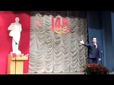 """""""Ватный апокалипсис"""" в Крыму: Ленин всегда с тобой! ВИДЕО"""