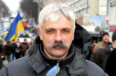 Мы воюем против московских оккупантов, а не террористов и сепаратистов, – Дмитрий Корчинский