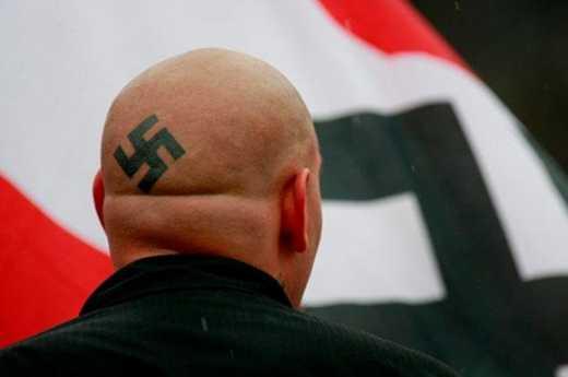 Неожиданно: В России разрешили использовать фашистскую символику