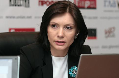 Страшно быть экс-регионалом: Елена Бондаренко заявила, что ей угрожают расправой
