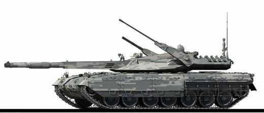 Легендарный российский танк «Армата» позорно обломал всю репетицию к 9 мая