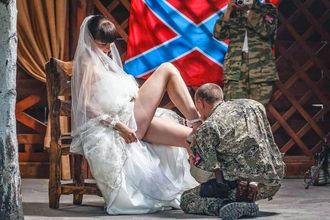 В РФ на одну автомойщицу стало больше: У террориста Моторолы родилась дочь