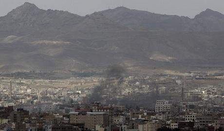 Саудовская Аравия разбомбила российское посольство в Йемене