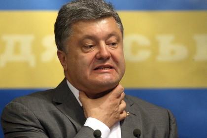 Афганцы предупредили Порошенко, что они скорее сменят президента чем пойдут против собратьев с Правого сектора