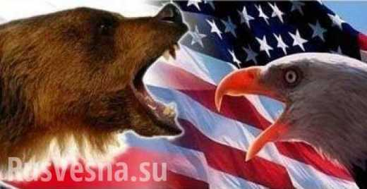 Воевать в Украине США не будет, но «задушит» Россию экономически