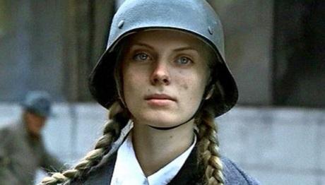 Книга о советских солдатах, которые насиловали немецких женщин и детей шокировала мир