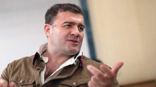 Проверка украинских спецслужб на вшивость: Пореченков собирается с гастролями в Киев