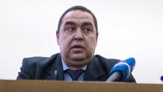 В Луганске неспокойно: Плотницкий зачищает местных боевиков и просит больше живой силы с РФ