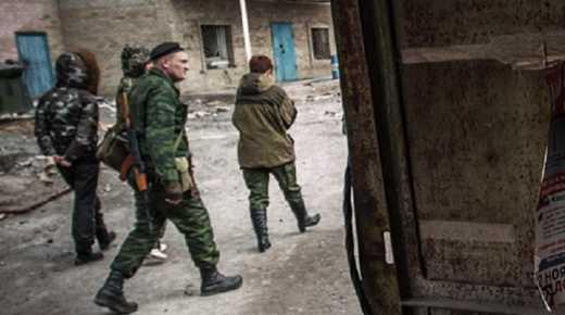 Какие-то «беспредельщики» убивают чеченцев прямо в центре Донецка, – источник