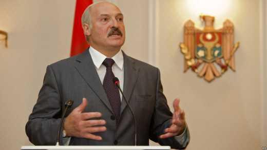 Лукашенко назвал цену, в $2 миллиарда, которая поможет Беларуси перейти на демократические ценности
