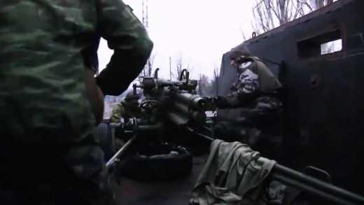 Диверсанты получили приказ стрелять в людей, чтобы спровоцировать силовиков на ответный огонь
