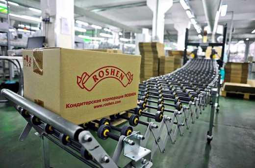 Власть готовит сдачу Мариуполя? Корпорация «Рошен» закрывает кондитерскую фабрику города