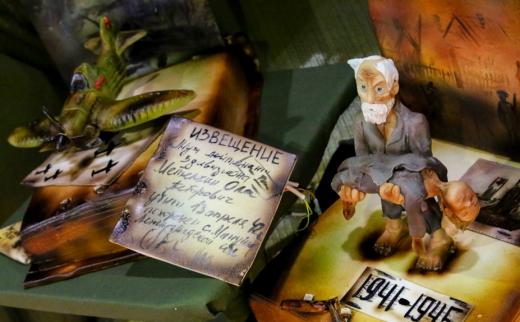 Мертвый мальчик на торте отправил чиновницу из Красноярска в отставку (ФОТО)