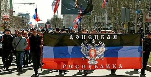 РФ снова кинула своих адептов: Жителей «Новороссии» в Россию не возьмут