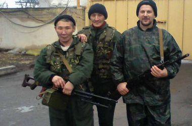 Новоприбывшие боевые буряты, собираются на Пасху взорвать Донбасс